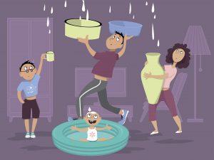 Preventing Plumbing Emergencies