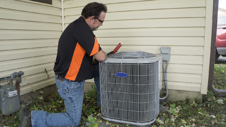 We are Pittsburgh's best choice for fast, reliable AC repair!