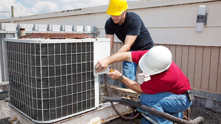 Pittsburgh's best choice for commercial HVAC maintenance.